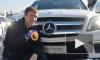 Какие машины подарили олимпийцам 2014? Внедорожники Mercedes