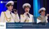 Видео: концерт в честь 5-летия воссоединения Крыма с Россией в Выборге