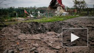 Ополченцы ДНР выпустили из «котла» более 200 украинских военных и нацгвардейцев