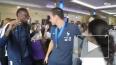Видео: сотрудницы отеля в Истре расплакались во время ...