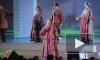 Надежда Бабкина закружила ветеранов в танце