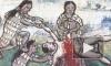 В Индии убили 7-летнюю девочку, а ее печень принесли в жертву богам плодородия