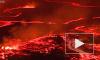 Опубликованы впечатляющие кадры с огненной лавой вулкана Килауэа на Гавайях