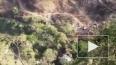 Ужасающее видео аварии под Феодосией потрясло интернет