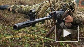 Новости Новороссии: в Волновахе украинские войска понесли значительные потери