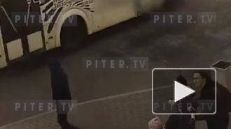 Депутат ЗакСа Петербурга отреагировал на инцидент с падением куска лепнины на ребенка