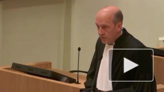 Защита обвиняемого по делу MH17 потребовала допросить главу МВД Украины