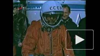 Юрий Гагарин полетел в космос не один. Версия Питер.ТВ