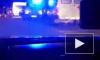 Видео: на трассе Кола ночью произошло массовое ДТП