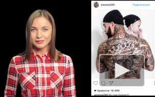 Топ-Instagram: звездный аккаунт малышки Алисы Тимуровны