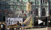 СМИ: худрук БДТ Андрей Могучий упал в оркестровую яму и находится в больнице, а пресс-служба это опровергает