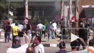 За последние сутки в Египте погибло более 80 человек