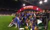 Финал Лиги Европы: Челси вырвал победу в добавленное время