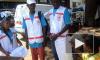 Заразившийся вирусом Эбола американец контактировал с 18 родственниками