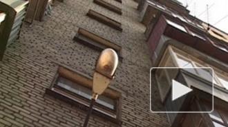Пьяный прораб подрался с двумя полицейскими на проспекте Большевиков