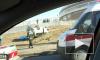 На Дальновосточном у Леруа Марлен вылетевшая иномарка сбила насмерть двух пешеходов