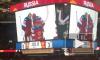 Сборная России по хоккею разгромила команду Финляндии и сразится с Канадой