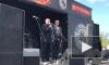 Александр Беглов открыл мотопарад и концерт на Дворцовой площади