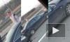 В массовом ДТП в Выборгском районе погиб водитель