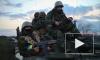 Ситуация на Украине: ополченцев Славянска обстреляли из лесополосы. Один человек погиб