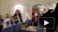 Видео: Поргина устроила вечеринку на поминках Николая ...
