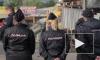 В Петербурге сносят Северный рынок: полиция охраняет рабочих от нападок взбешенных продавцов
