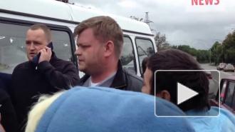 Решение об аресте Магомета Магомедова отложили в ожидании переводчика