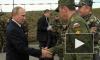 Владимир Путин обратился к Совету Федерации с просьбой ввести войска в Крым