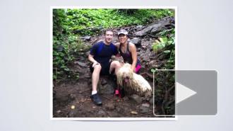"""Основатель """"Фейсбука"""" Марк Цукерберг опубликовал романтичное видео, посвященное 11-летию знакомства с женой Присциллой Чан"""