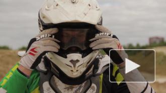 Теплая погода выгнала мотоциклистов-камикадзе на улицу