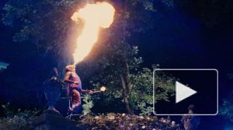 """Фильм """"Голодные игры 2"""" обошелся почти вдвое дороже первой части"""