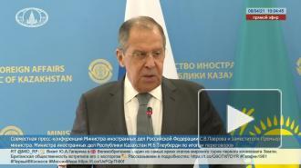 МИД России ожидает, что Иран скоро ратифицирует Конвенцию о статусе Каспийского моря