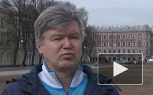Веденеев не верит в победу России над Францией
