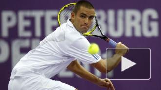 Южный проиграл Надалю в первом круге Australian Open