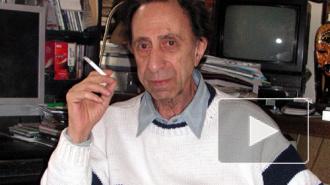 Ушел из жизни актер театра и кино Илья Рутберг