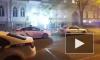 В центре Киева из-за взрыва гранаты погибли два человека