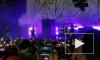 Видео: Мэрилин Мэнсон упал в обморок во время выступления в Хьюстоне