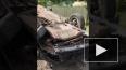 Видео: на Петрозаводском шоссе случилось ДТП со смертель ...