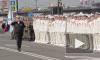 Автолюбители Петербурга пережили репетицию Дня ВМФ — в следующий раз движение перекроют в воскресенье