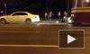 На Обуховской Обороны пешехода сбили насмерть по пути к трамваю