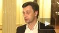 Председатель  избиркома Алексей Пучин: жалоб о нарушениях ...