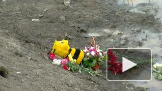 Алена Щипина погибла от переохлаждения