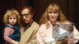 Падчерица Вуди Аллена обвинила режиссера в сексуальных домогательствах