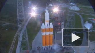NASA утвердило обновленный план лунной программы Artemis