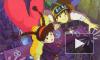 Общественность в Твиттере волнует не революция, а старые японские мультики