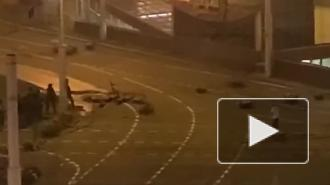 СМИ: погибшего протестующего в Минске могли застрелить силовики