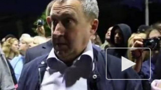 Последние новости Украины 19.06.2014: Андрей Дещица освобожден от занимаемой должности