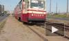 Петербурженка умерла в трамвае на Комендантском проспекте