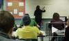В Перми школьник на коленях просил у учителя разрешения выйти в туалет
