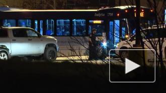 ABC: восемь человек погибли в результате стрельбы в Индианаполисе